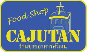 Cajutan Food Shop